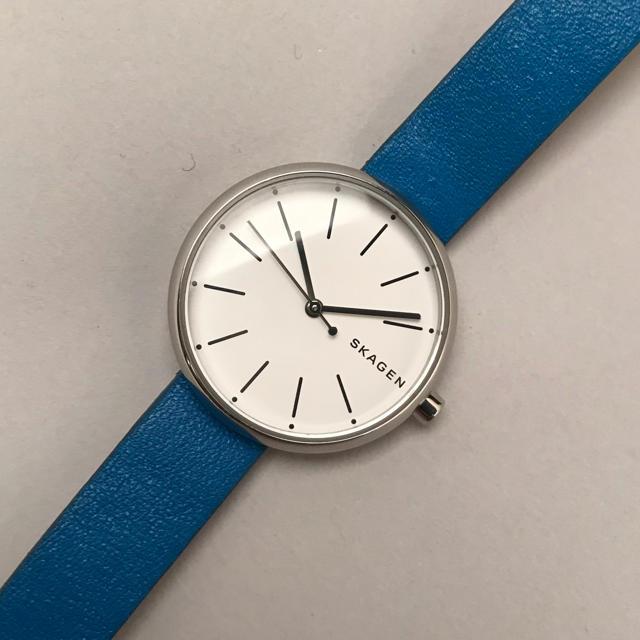SKAGEN - SKAGEN クォーツ腕時計の通販 by すぱ's shop|スカーゲンならラクマ