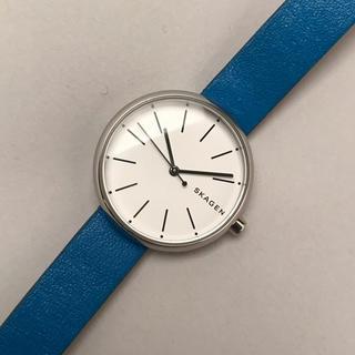 スカーゲン(SKAGEN)のSKAGEN クォーツ腕時計(腕時計)