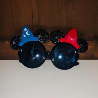 ディズニー(Disney)のミッキーサングラス(サングラス)