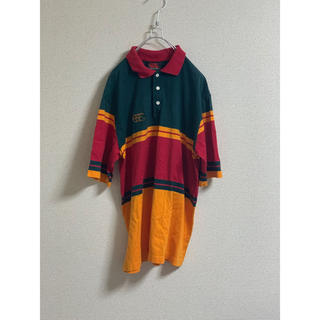カンタベリー(CANTERBURY)の【バキ様専用】CANTERBURY ポロシャツ(ポロシャツ)