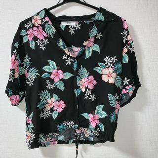 ウィゴー(WEGO)のアロハシャツ(シャツ/ブラウス(半袖/袖なし))