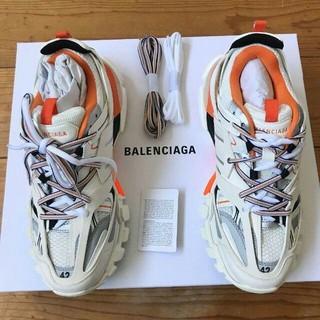 バレンシアガ(Balenciaga)のBALENCIAGA Track Trainers  27.0cm(スニーカー)