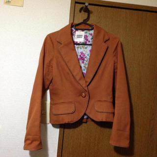 ミニマム(MINIMUM)のジャケット(ブルゾン)