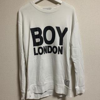 ボーイロンドン(Boy London)のBOY LONDONパーカー(パーカー)
