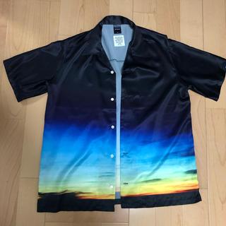 アップルバム(APPLEBUM)のapplebum Sunshine Aloha S/S Shirt L(シャツ)