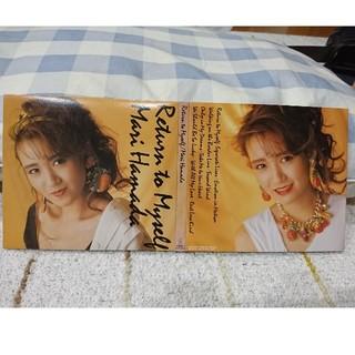 浜田麻里CDアルバム:Return to Myself(ポップス/ロック(邦楽))