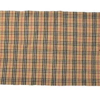 バーバリー(BURBERRY)の■Burberrys■blanket wool 100%beige(その他)