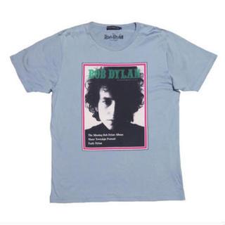 ジィヒステリックトリプルエックス(Thee Hysteric XXX)のTHEE HYSTERIC XXX ボブディランTシャツ(Tシャツ/カットソー(半袖/袖なし))