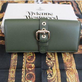 ヴィヴィアンウエストウッド(Vivienne Westwood)のヴィヴィアン ALEX LONG CARD HOLDER WALLET (財布)