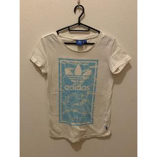 アディダス(adidas)のadidas オリジナル Tシャツ(Tシャツ(半袖/袖なし))