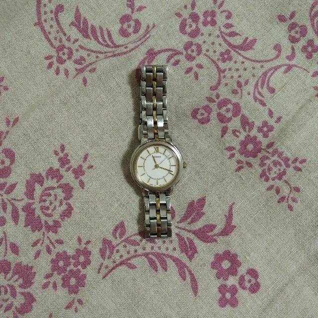 SEIKO - セイコー SEIKO 腕時計 レディースの通販 by みんと's shop|セイコーならラクマ