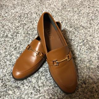 レプシィムローリーズファーム(LEPSIM LOWRYS FARM)のビットローファー(ローファー/革靴)