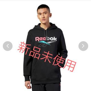 リーボック(Reebok)の【半額以下‼︎】リーボック パーカー(パーカー)