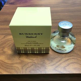 BURBERRY - バーバリー 香水 新品未使用品