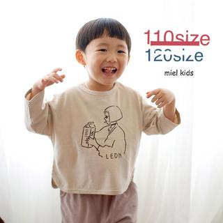 マチルダTシャツ 110size(Tシャツ/カットソー)