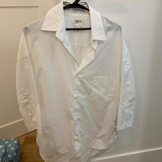 マディソンブルー(MADISONBLUE)のマディソンブルー シャツ 01サイズ(シャツ/ブラウス(長袖/七分))