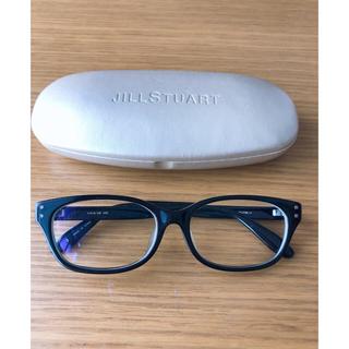 ジルスチュアート(JILLSTUART)のメガネ(サングラス/メガネ)