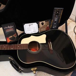 ギブソン(Gibson)の【バーニー様専用】(アコースティックギター)