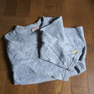 ハリウッドランチマーケット(HOLLYWOOD RANCH MARKET)のHRM 七分袖ロンT size1(Tシャツ(長袖/七分))