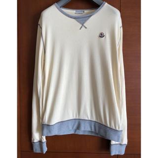 モンクレール(MONCLER)のモンクレール Moncler 長袖トップス(Tシャツ/カットソー(七分/長袖))