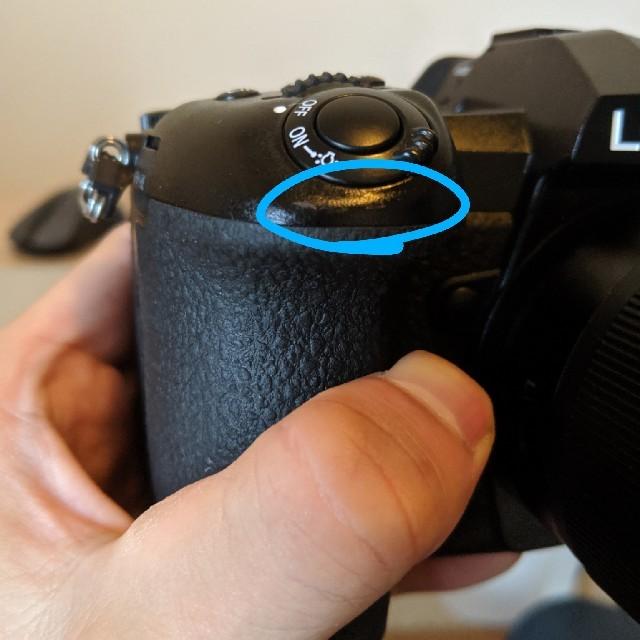 ミラーレス LUMIX DC-G9 Pro カメラ 本体 ボディ G 12-60 スマホ/家電/カメラのカメラ(ミラーレス一眼)の商品写真