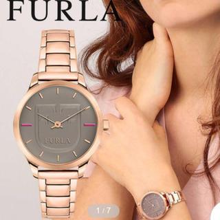 フルラ(Furla)のくるみさまご専用 新品未使用❗️フルラ腕時計(腕時計)