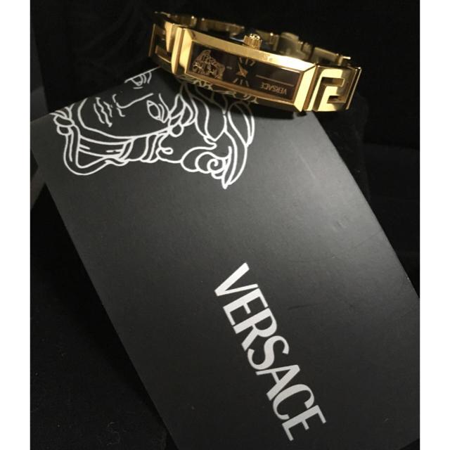 VERSACE - ベルサーチ 時計の通販 by ふぇい's shop|ヴェルサーチならラクマ