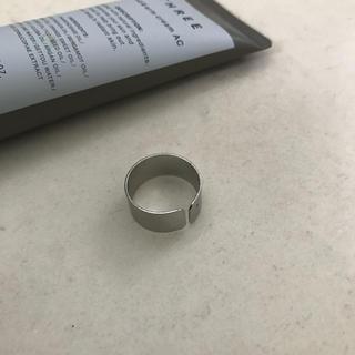 トゥデイフル(TODAYFUL)の【新作】NO.30 インポート リング  指輪  シルバー(リング(指輪))