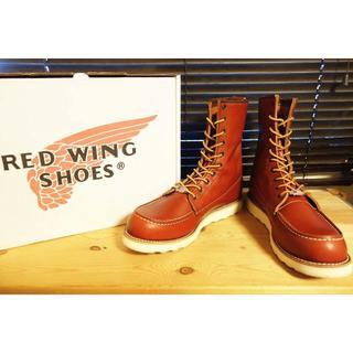レッドウィング(REDWING)のREDWING レッドウイング 8877 アイリッシュセッター 28cm 10D(ブーツ)