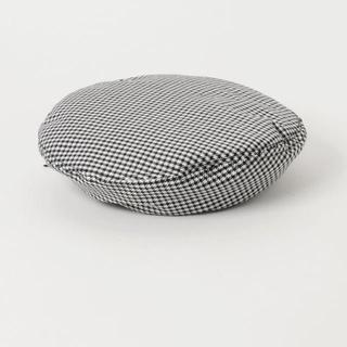 ウィゴー(WEGO)のWEGO/ ベレー帽 2点1000円 3点1400円(ハンチング/ベレー帽)