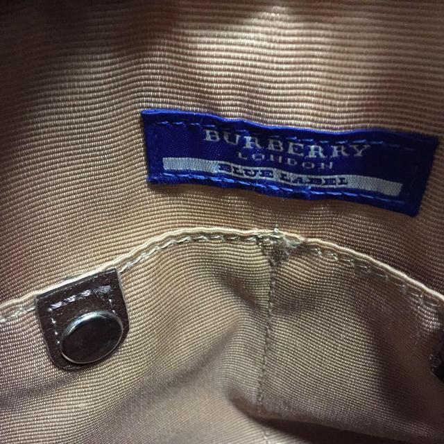 BURBERRY(バーバリー)のken1様専用 レディースのバッグ(ボストンバッグ)の商品写真
