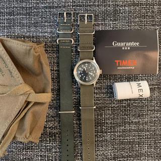 タイメックス(TIMEX)のナイジェルケーボン×タイメックス ナムウォッチ(腕時計(アナログ))