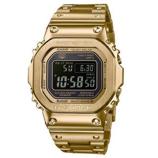 ジーショック(G-SHOCK)のG-SHOCK 限定フルメタル 3本セット 新品(腕時計(デジタル))
