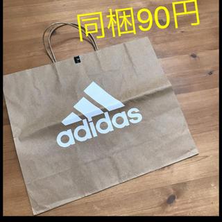 adidas - adidas アディダス 紙袋