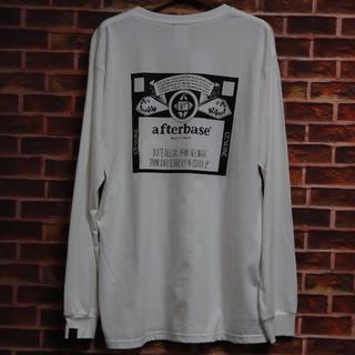 ジーディーシー(GDC)のWasted Youth × Breakfast Club Tシャツ Lサイズ(Tシャツ(長袖/七分))