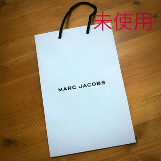 マークジェイコブス(MARC JACOBS)の未使用MARC JACOBS マークジェイコブス  ショップ袋(ショップ袋)
