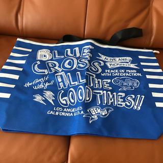ブルークロス(bluecross)のBLUE CROSSの袋(その他)