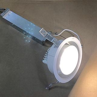 アイリスオーヤマ(アイリスオーヤマ)のアイリスオーヤマ LEDダウンライト UV18WW-25MUW-D(その他)