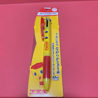 ミツビシエンピツ(三菱鉛筆)のジェットストリーム限定モデル フエキくん(ペン/マーカー)