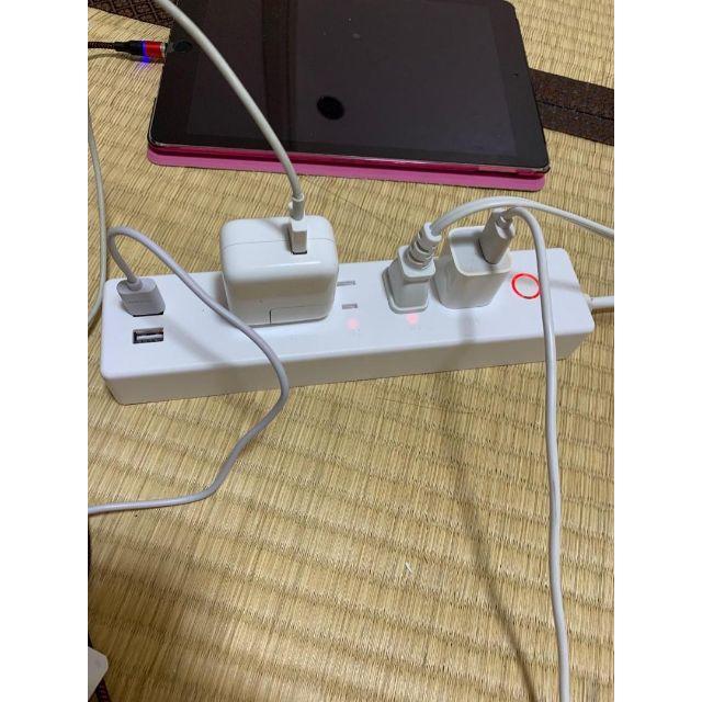 WiFi スマートプラグ スマートコンセント 無線リモコン スマホ/家電/カメラの生活家電(変圧器/アダプター)の商品写真