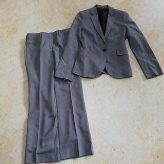 オリヒカ(ORIHICA)の美品オリヒカ美形パンツスーツ、サイズ7号。ORIHICA(スーツ)