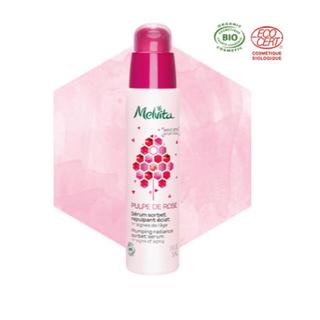 L'OCCITANE - メルヴィータ  PDR コンセントレイト  セラム 美容液