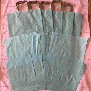 アフタヌーンティー(AfternoonTea)のアフタヌーンティー♡ショップ袋  16枚(ショップ袋)