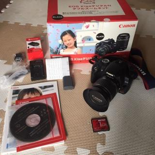 Canon EOS Kiss Digital N デジタル一眼レフカメラ(デジタル一眼)