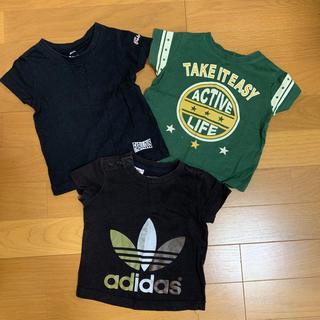 adidas - Tシャツ 3枚セット