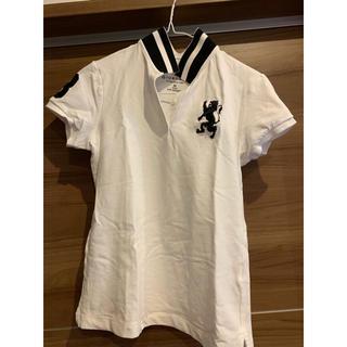 ポロラルフローレン(POLO RALPH LAUREN)のGlORDANO Tシャツ レディース(Tシャツ(半袖/袖なし))