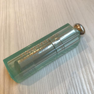 ディオール(Dior)のDIOR フィックスイットカラー 400 グリーン(コントロールカラー)