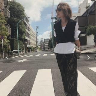 アメリヴィンテージ(Ameri VINTAGE)のAMERI JAKET DOCKING SHIRTS(シャツ/ブラウス(長袖/七分))