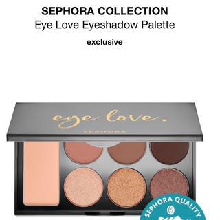 セフォラ(Sephora)の新品 未開封 SEPHORA セフォラ アイシャドウパレット(アイシャドウ)