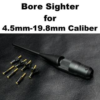 B品 ボアサイター 口径 4.5mm-19.8mm 対応 774-1101r(カスタムパーツ)